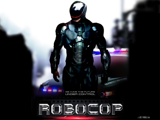 Watch Robocop Full Movie Online HD